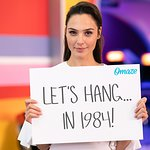 Your Chance To Meet Gal Gadot And Be In Wonder Woman 1984