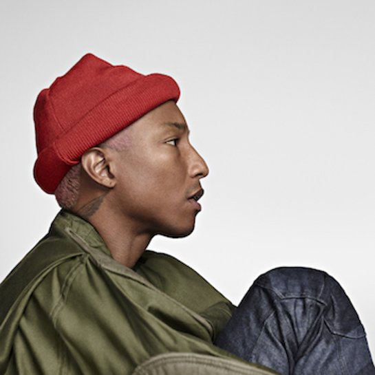 American Express and Pharrell Williams Partner to Back Arts and Music Education in Schools