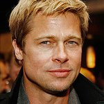 Brad Pitt Partners With Kiehl's For The Environment