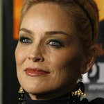 Sharon Stone Helps Foster Kids Get Dental Care