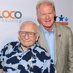 2018 Ed Asner And Friends Celebrity Poker Tournament Raises Over $140,000