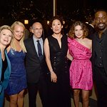 Stars Attend MPTF's 12th Annual Evening Before Party