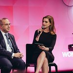 Stars Make Global Call To Action For Gender Equality At The HeForShe IMPACT Summit