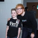 Ed Sheeran Grants Special Wish
