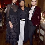 PORTER Hosts Star-Studded Incredible Women Gala