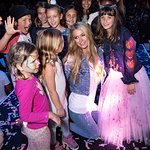 Paris Hilton Hosts Star-Studded Rock the Runway to Support Children's Hospitals