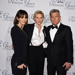 Stars Attend 2018 Princess Grace Awards Gala - New York City