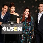 Stars Honored At GLSEN 2018 Respect Awards – Los Angeles