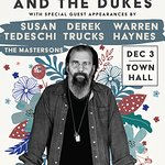 Steve Earle To Host 4th Annual John Henry's Friends Benefit Concert