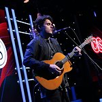 John Mayer Performs At Star-Studded Cedars-Sinai Board of Governors Gala