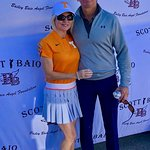 4th Annual Scott Baio Celebrity Charity Golf Event for Bailey Baio Angel Foundation