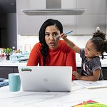GoDaddy and Ayesha Curry Join Forces to Empower Entrepreneurs