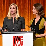 Outstanding Female Journalists Honored At 2018 Courage in Journalism Awards