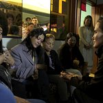 UNHCR Special Envoy Angelina Jolie Carries Out Mission To Peru