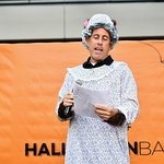 Jessica and Jerry Seinfeld Host GOOD+ Foundation's 3rd Annual Halloween Bash