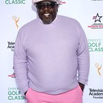 Cedric the Entertainer Hosts 19th Annual Emmys Golf Classic Benefiting Television Academy Foundation
