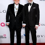 2018 New York Fall Gala Raises $3.9 Million for the Elton John AIDS Foundation