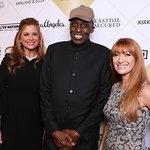 Jane Seymour Honored At Star-Studded Los Angeles Team Mentoring 20th Annual Soiree Celebration