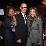 Steven Spielberg and USC Shoah Foundation Honor Rita Wilson and Tom Hanks