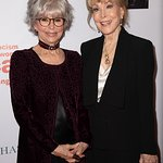 Rita Moreno and Barbara Eden Honored By YWCA Greater Los Angeles
