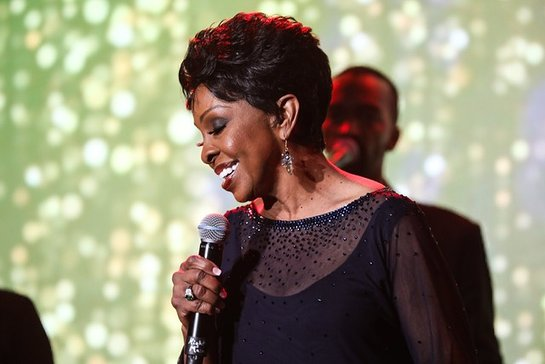 Gladys Knight Performs at sixth annual Red Star Ball