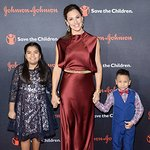 Jennifer Garner Hosts 6th Annual Save the Children Illumination Gala