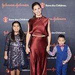 Jennifer Garner Hosts 6th Annual Save the Children Illumination Gala