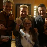Wish Kid Meets Rascal Flatts