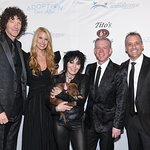 North Shore Animal League America's Get Your Rescue On Gala Rocks New York City