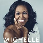 Book Review: Becoming - Michelle Obama