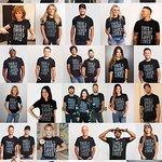 Celebrities Unite for St. Jude Children's Research Hospital with This Shirt Saves Lives movement