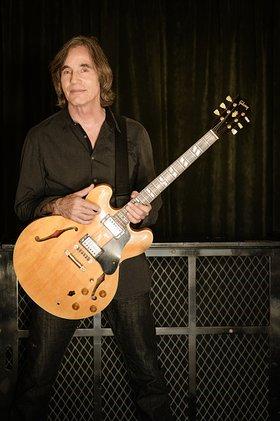 Jackson Browne to Perform at Sing Out for Seva