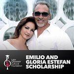 The Latin GRAMMY Cultural Foundation Presents the Emilio and Gloria Estefan Scholarship
