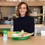 Leighton Meester Fights Hunger