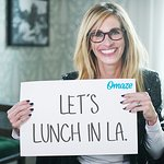 Your Chance To Join Julia Roberts For Lunch