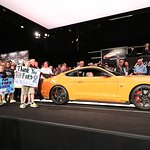 Barrett-Jackson Car Auction Raises a Record $9.6 Million for Charity