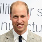 Prince William Attends Winter Whites Gala For Homeless Charity