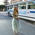 Sarah Jessica Parker Joins Stella Artois and Water.org to Pour it Forward