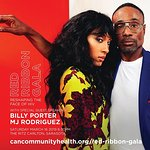 Billy Porter and MJ Rodriguez Highlight CAN Community Health's Inaugural Red Ribbon Gala