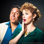 Sarah Drew And Oscar Nunez To Star In The Actors Fund's I Love Lucy Benefit Performance