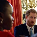 The Duke Of Sussex Attends Commonwealth Youth Roundtable