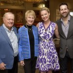Katherine Heigl and Josh Kelley Help Raise Over $500,000 for Nicklaus Children's Health Care Foundation