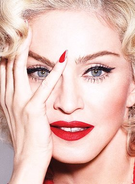 Madonna To Be Honored at 30th Annual GLAAD Media Awards with Advocate For Change Award!