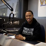 Terrence J Named National Ambassador For Thurgood Marshall College Fund