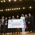 Wyclef Jean Presents Music Technology Grant to South Philadelphia High School