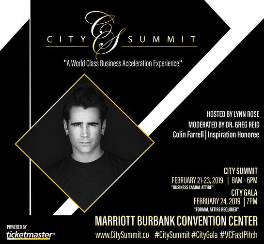 City Summit 2019