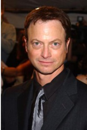 gary sinise charity work   causes look to the stars