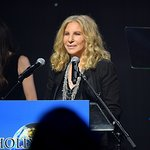Barbra Streisand And Gisele Bundchen Honored At Annual UCLA Hollywood For Science Gala