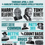 "Jazz Foundation of America Hosts ""A Great Night in Harlem"" Gala Concert"