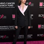 Stars Attend An Unforgettable Evening For The Women's Cancer Research Fund